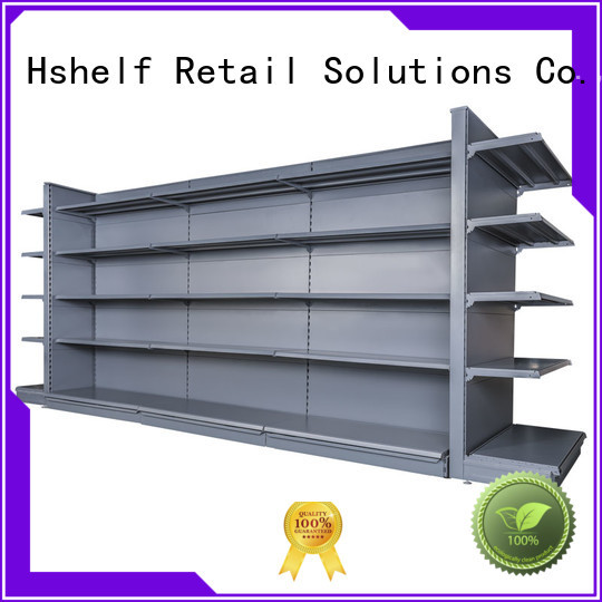 simple structure retail display racks inquire now for Kroger Hshelf