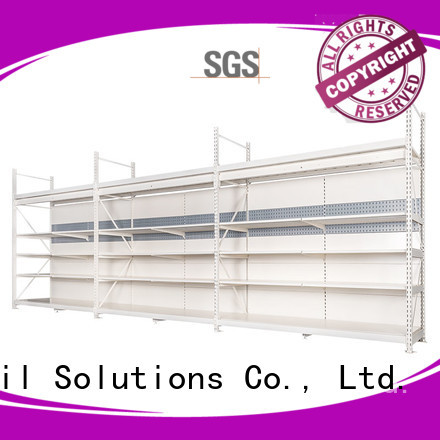 Hshelf heavy duty shop shelves directly sale for hypermarket