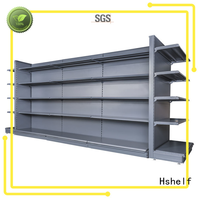 Hshelf strong performance retail shelving units inquire now for wholesale markets