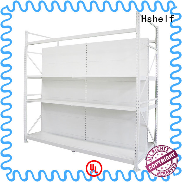 Hshelf hardware store fixtures with good price for business store