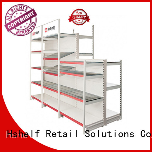 Hshelf simple structure shelving systems for IKEA