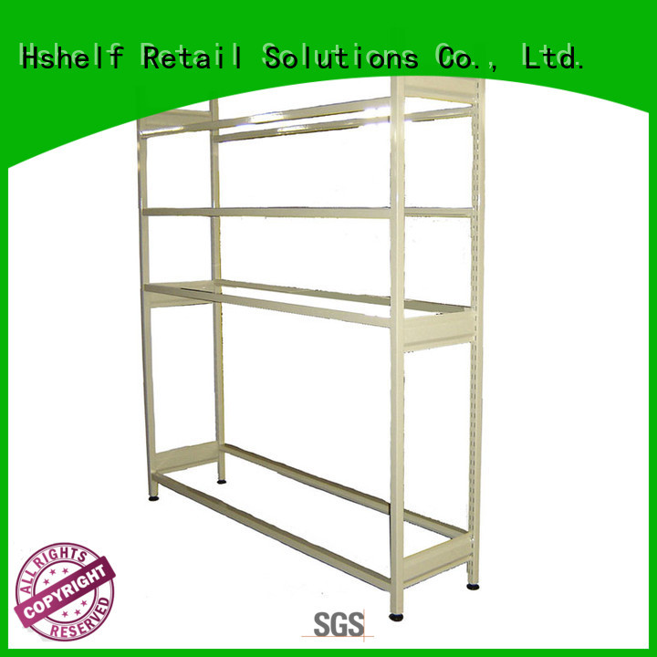 Hshelf store gondola personalized for Grain and oil shop