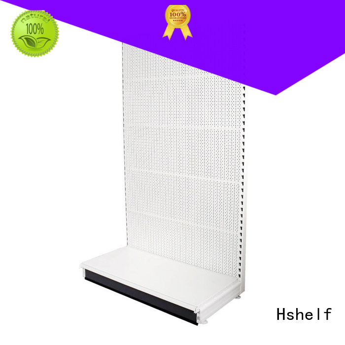 Hshelf durable power tools display rack for hardware store