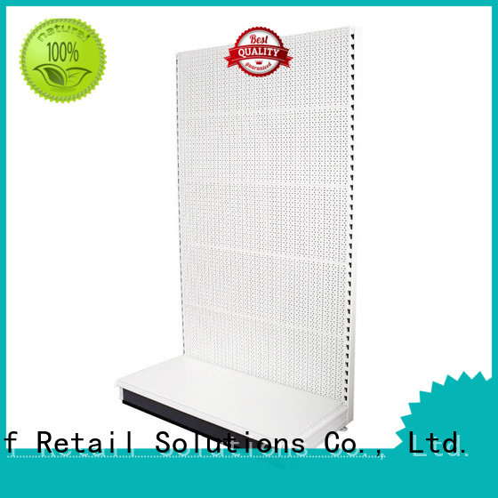 better performance hardware store shelving factory for tools store