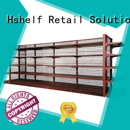 supermarket display stands for electric tools and hardware store Hshelf