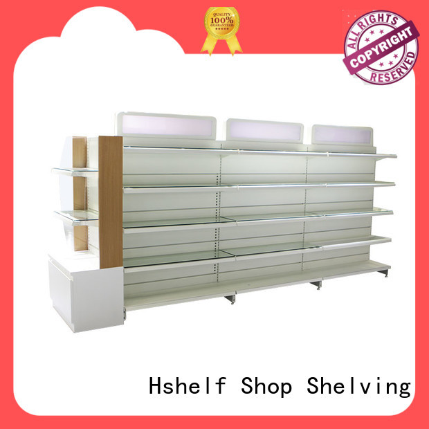 Hshelf eurostar shop shelving design for IKEA