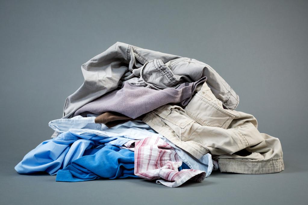 clothes hill