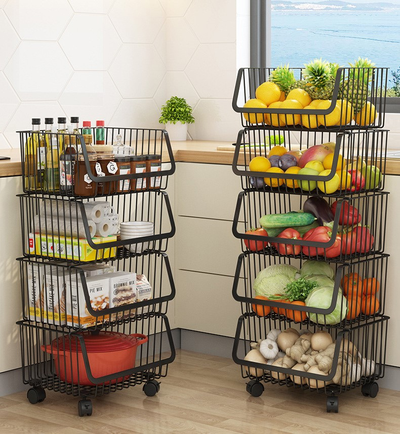 kitchen rack