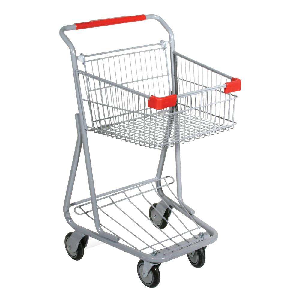 bracket shopping cart