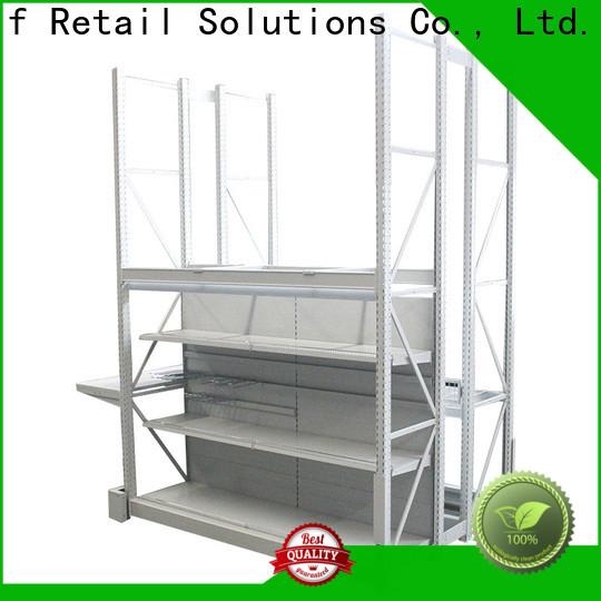 Hshelf custom large shelving units directly sale for shop