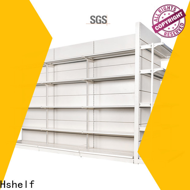 Hshelf different size wire shelving units factory for electric appliance market