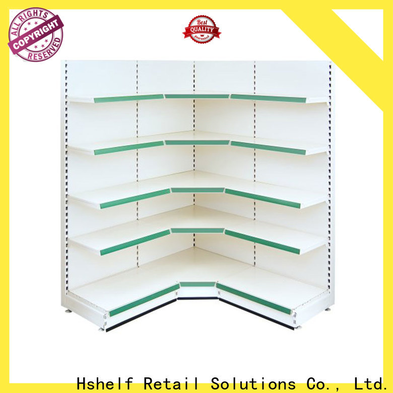 Hshelf simple structure retail wall shelving inquire now for IKEA