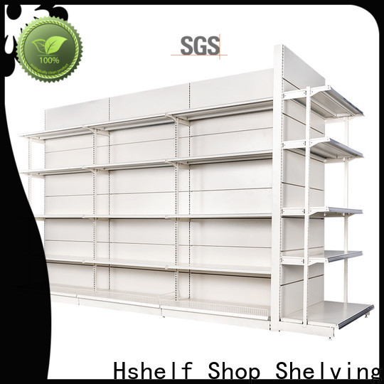 stable wire shelving units with good price for grocery store