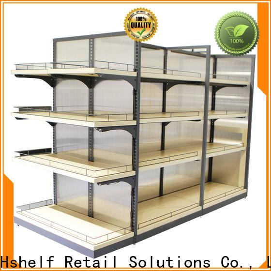 space saving convenience store fixtures manufacturer