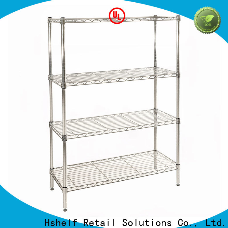 Hshelf wire rack manufacturer for home use