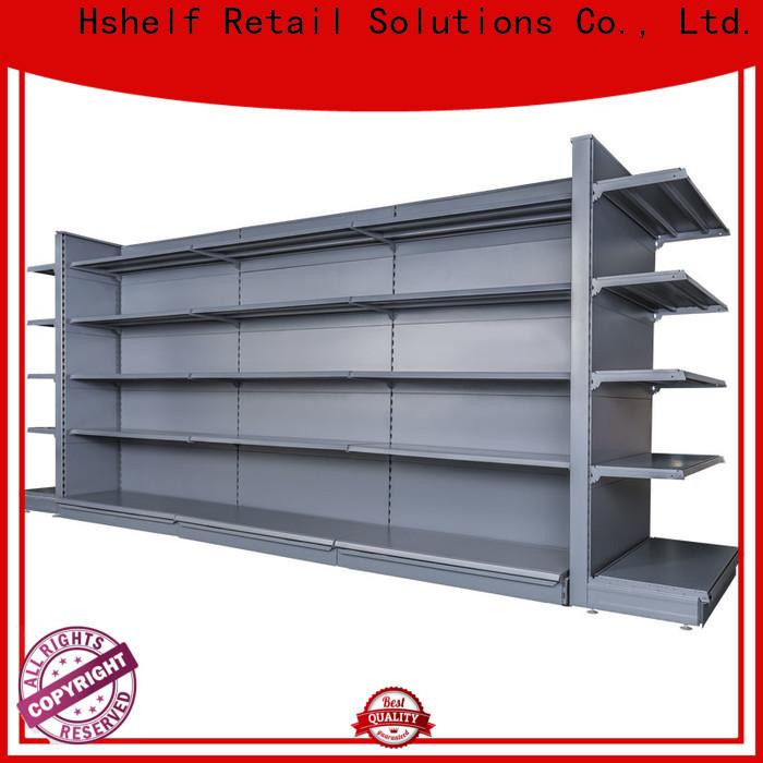 Hshelf popular design business shelves inquire now for Metro