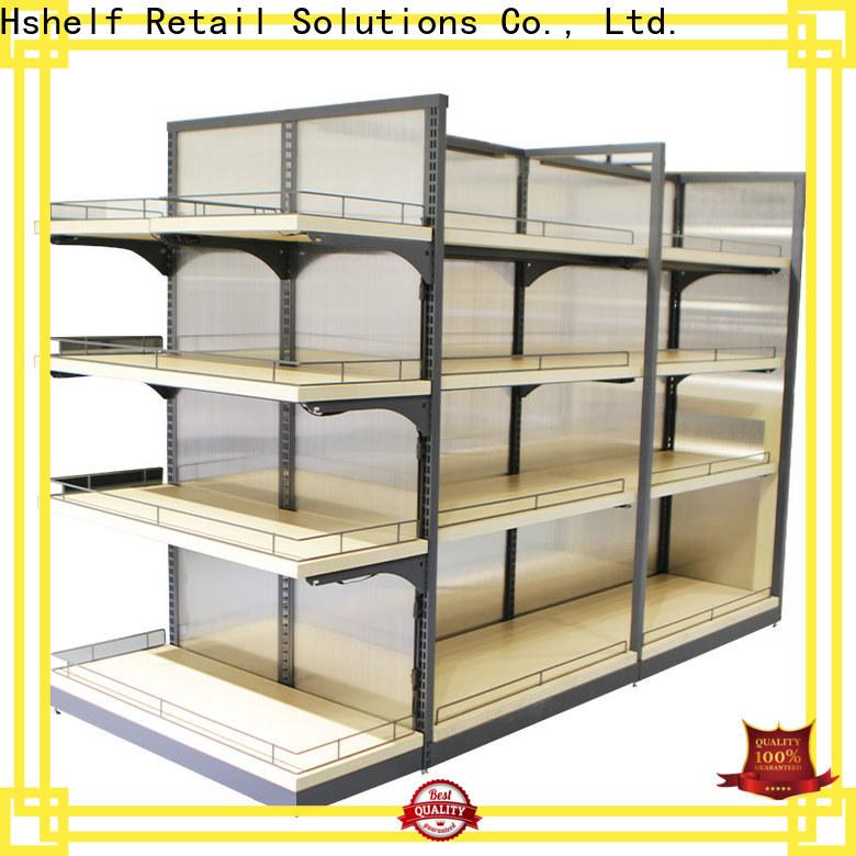 light weight convenience store fixtures series