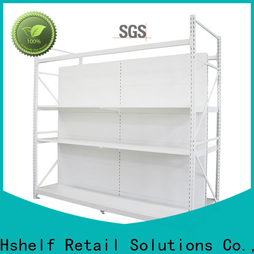 Hshelf durable hardware store shelving factory for business store