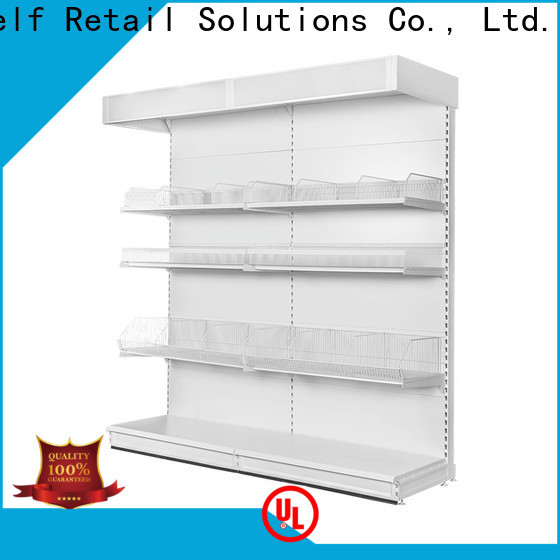 simple structure retail wall shelving inquire now for shop