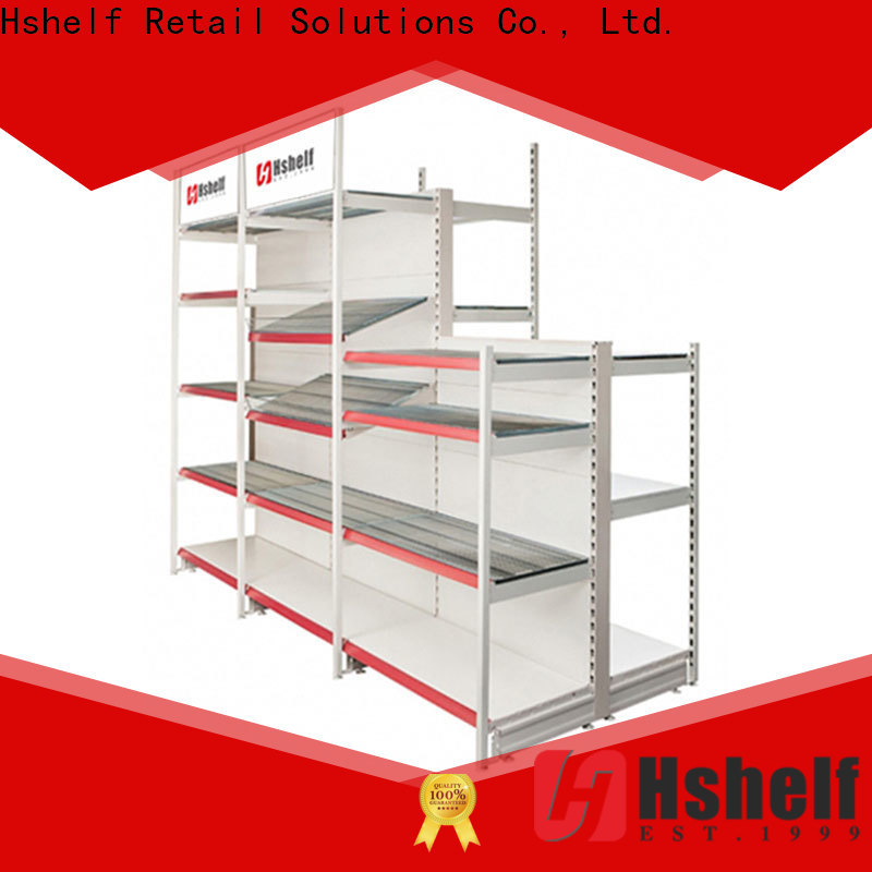 strong performance business shelves factory for store