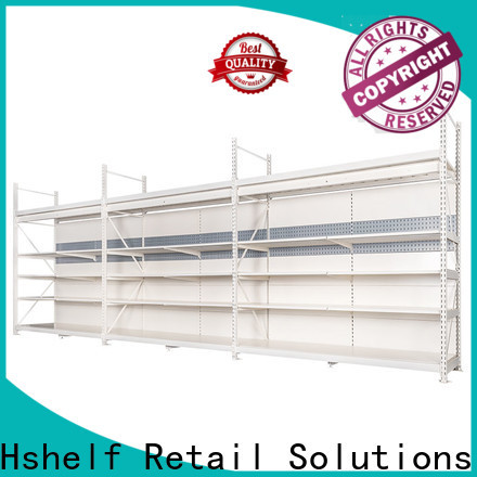 custom commercial shelving directly sale for store