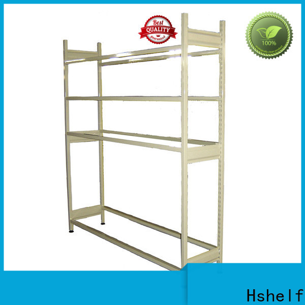 Hshelf gondola store shelving personalized for Grain and oil shop