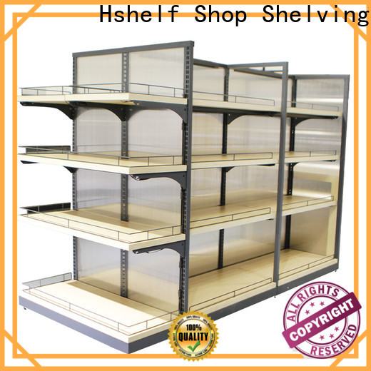 space saving store fixtures from China for express store