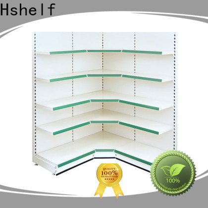 Hshelf business shelves with good price for Walmart