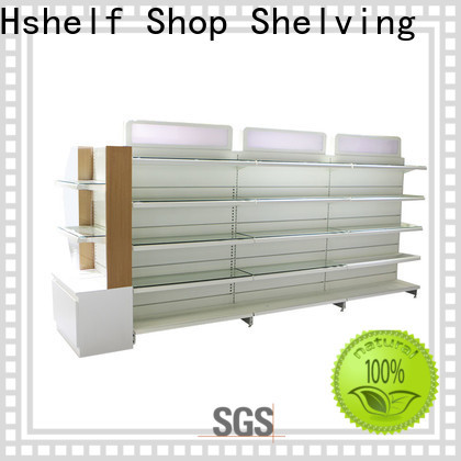 Hshelf popular design industrial shelving units factory for IKEA