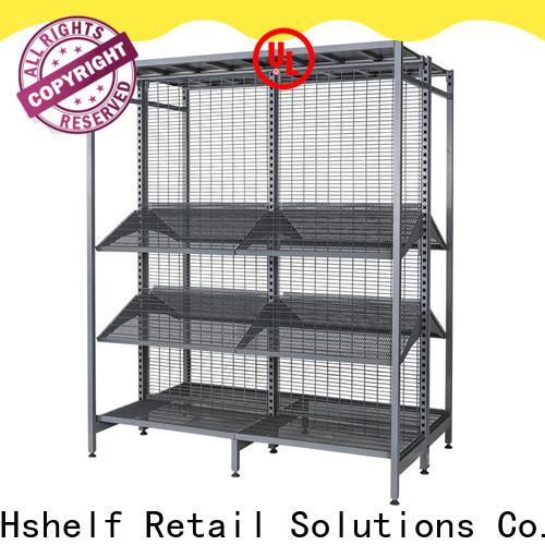 Hshelf store gondola wholesale for Petrol station stores