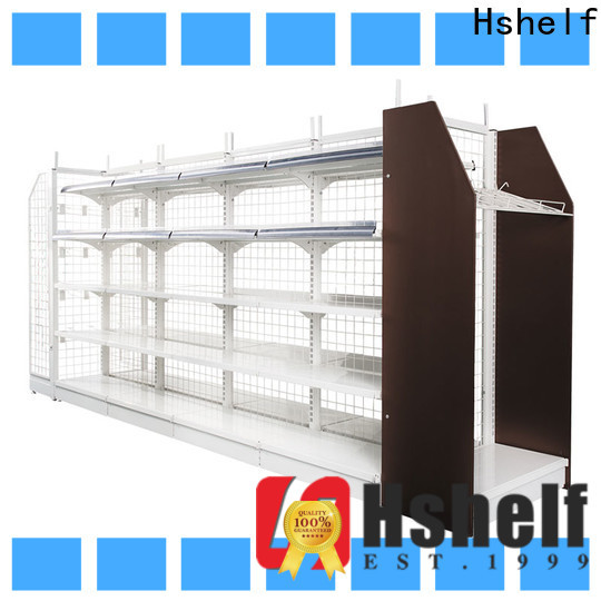 Hshelf space saving convenience store shelving directly sale for convenience store