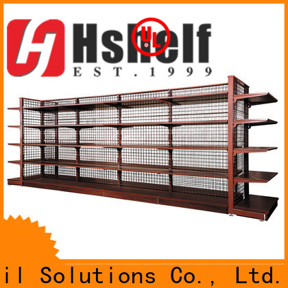 Hshelf stable supermarket display factory for electric tools and hardware store