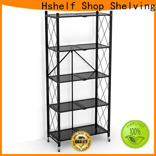 Hshelf commercial wire rack from China for home use