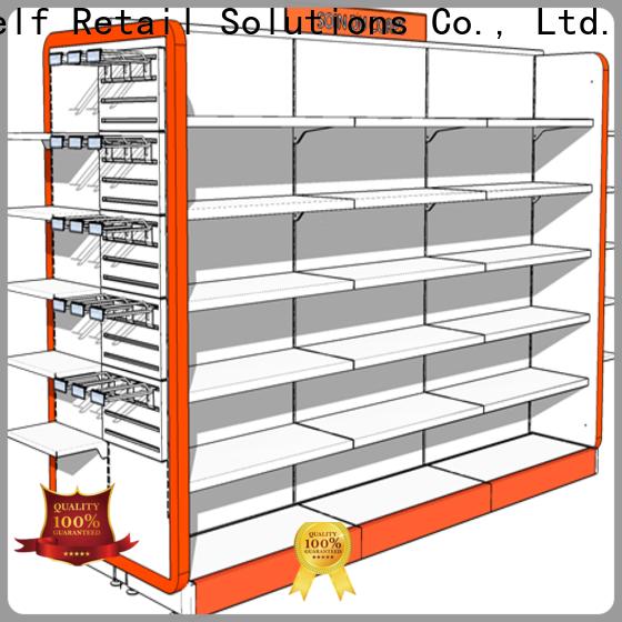Hshelf shelf pharmacy sell world widely for OTC medical store