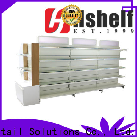Hshelf industrial shelving units design for wholesale markets