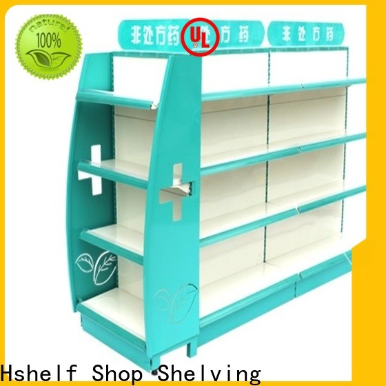 smart design shelf pharmacy sell world widely for cosmetic store